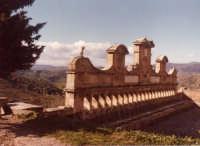 Il Fontanone prima del restauro  - Leonforte (4012 clic)