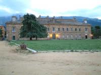 Ficuzza (frazione di Corleone)- Palazzo Reale.  - Ficuzza (9161 clic)