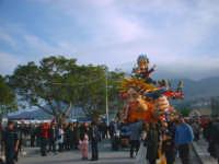 Carnevale di Sciacca 2002 - Sfilata di Carri Allegorici.  - Sciacca (14051 clic)