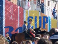 Carabinieri a cavallo.  - Trapani (3171 clic)