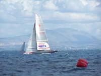 Luna Rossa in regata.  - Trapani (4445 clic)