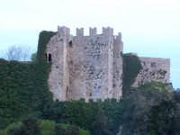 Castello di Venere.   - Erice (3603 clic)