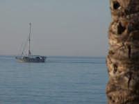 Mare della Tranquillità: non è sulla Luna ma a San Vito Lo Capo vicino Trapani.  - San vito lo capo (3542 clic)