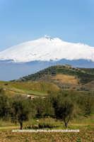 Vulcano Etna  - Catania (4260 clic)