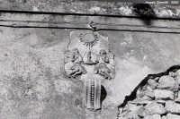 elemento decorativo di edificio religioso  - Melilli (4168 clic)