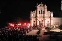 Via Crucis vivente 2005  - Melilli (7275 clic)