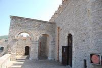 Castello di Caccamo. Edificato dai normanni è oltre ad essere il più grande, è uno dei manieri feudali più importanti, suggestivi e meglio conservati ...   - Caccamo (5686 clic)