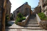 igresso del Castello di Caccamo prov. Palermo  - Caccamo (8192 clic)