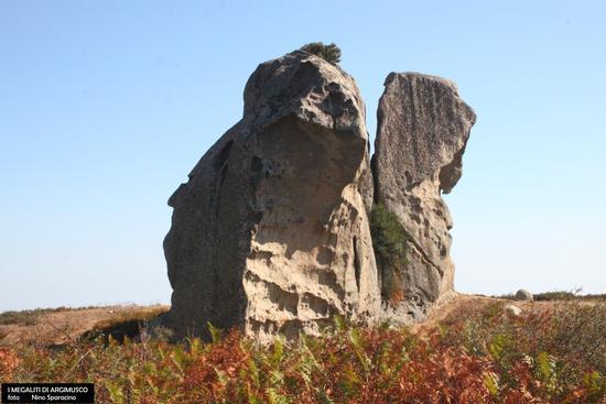 Megaliti - Montalbano Elicona - inserita il 19-Mar-19