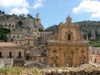 chiesa di san pietro  - Modica (4461 clic)