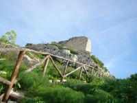 Monte Maranfusa piu Castello.  - Roccamena (12492 clic)