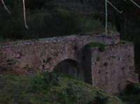 Resti di un antico mulino  - Alcara li fusi (9897 clic)