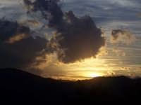 panorama notturno  - San piero patti (7761 clic)