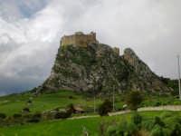 Castello Manfredonico  - Mussomeli (5283 clic)