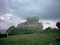 Castello Manfredonico   - Mussomeli (4890 clic)