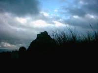 Castello Manfredonico   - Mussomeli (4776 clic)