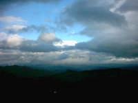 Cielo nuvoloso  - Mussomeli (4888 clic)