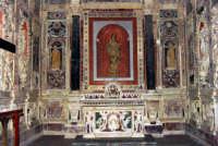 Cappella all'interno della Chiesa Madre  - Naso (7762 clic)