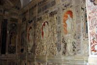 Cappella all'interno della Chiesa Madre  - Naso (6798 clic)