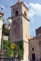 campanile Chiesa Aracoeli  - San marco d'alunzio (5676 clic)