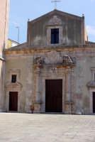 Chiesa Aracoeli  - San marco d'alunzio (7245 clic)