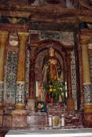 Altare laterale Chiesa Aracoeli  - San marco d'alunzio (6915 clic)