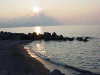 Spiaggia Gabbiano  - Terme vigliatore (10036 clic)
