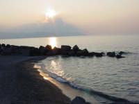Spiaggia:Gabbiano  - Terme vigliatore (4500 clic)