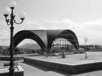 Gazebo Lungomare Marchesana  - Terme vigliatore (7578 clic)
