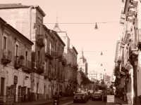 Via Etnea   - Catania (2132 clic)