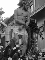 Venerdì Santo 2004: Ecce Homo BARCELLONA POZZO DI GOTTO Emanuele De Pasquale