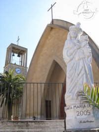 chiesa calcarelli  - Calcarelli (7001 clic)