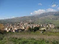 panoramica vista (serri russi)  - Castellana sicula (5245 clic)