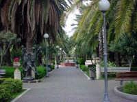 Viale  Villa Comunale   - Corleone (7310 clic)