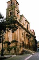 Chiesa  San Domenico   - Corleone (4138 clic)