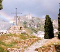 Monte Calvario   - Corleone (6035 clic)