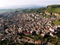 Panorama  da sud est   - Corleone (4501 clic)