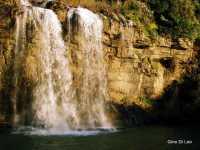 Cascata delle Due  Rocche   - Corleone (7432 clic)