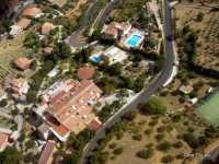 Complesso A Giarra e Hotel Belvedere   - Corleone (7666 clic)