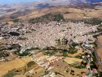 Panorama da Sud-ovest   - Corleone (6620 clic)
