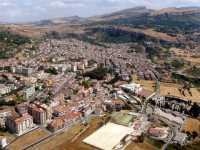 Panorama da Nord-ovest   - Corleone (5687 clic)