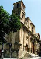 Chiesa San Domenico   - Corleone (6994 clic)