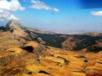 Rocca Busambra   - Corleone (7255 clic)