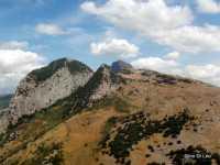 Rocca Busambra   - Corleone (6617 clic)
