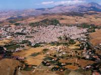 panorama da sud-ovest  - Corleone (5288 clic)
