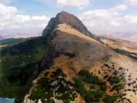 Rocca Busambra e Pizzo Pirrello  - Corleone (10085 clic)