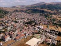 Panorama da nord ovest  - Corleone (5733 clic)