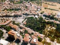 Piazza Falcone Borsellino  e Villa Comunale   - Corleone (8632 clic)