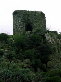 Torre Dei Saraceni   - Corleone (3260 clic)