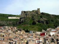 Castello Soprano   - Corleone (9080 clic)